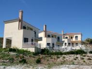 Appartementen Anatolia Houses